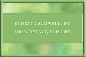 Dr. Ernest Caldwell