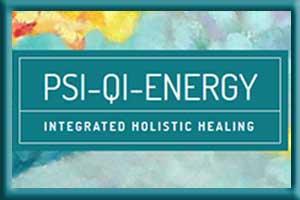 Psi-Qi-Energy