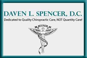 Daven L. Spencer, D.C.