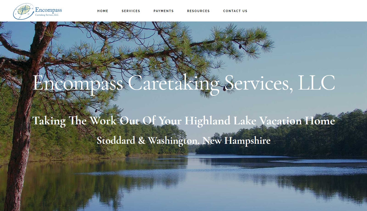 Encompass Caretaking – Highland Lake Caretaker
